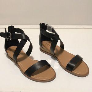 Esprit Delaney Ankle Sandals